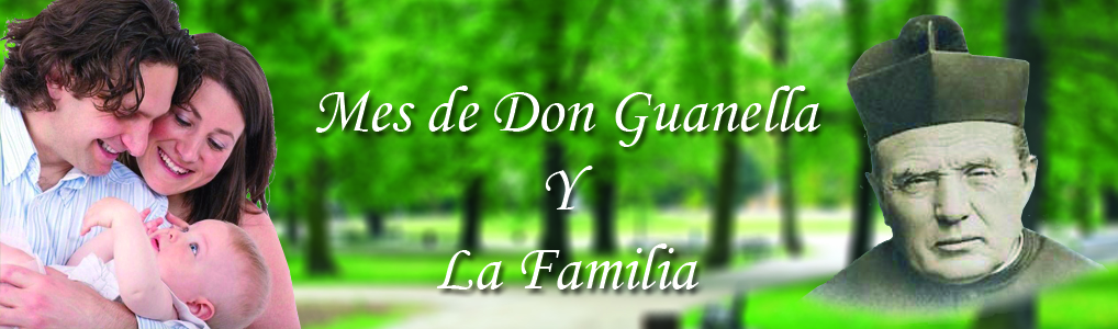 Don Guanella y la Familia copia